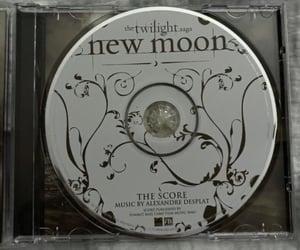 aesthetic, cd, and dark image