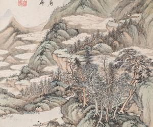 art, japanese, and ukiyo-e image