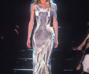 1998, 90s, and Couture image