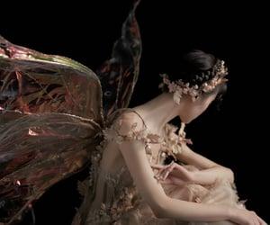 chinese, fantasy, and fashion image