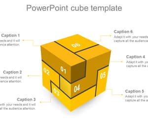 business, cube, and 3d cube image