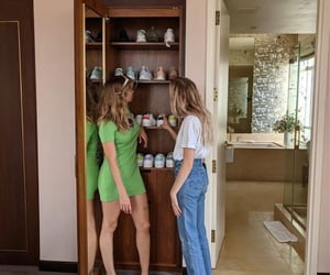 duo, roleplay, and debby ryan image