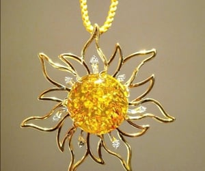 amber, bijoux, and jewellery image