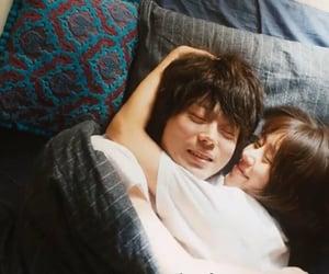 couple, japanese, and jmovie image