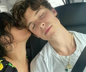 amor, shawn mendes, and couples image