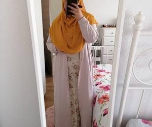 belgium, hijab, and muslim image
