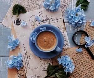 coffee, coffee addicts, and talkative image
