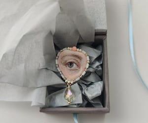 etsy, eye, and romantic image