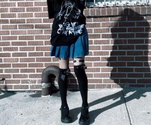 alternative, alternative fashion, and grunge aesthetic image