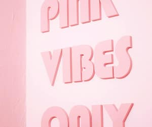 fashion, pink, and quote image