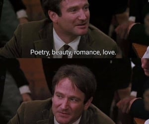 1990, classy, and dead poets society image