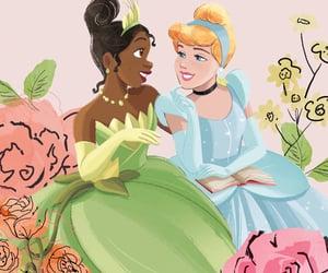 cinderella, disney princess, and disney image
