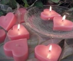 candles, vintage, and vintage aesthetic image