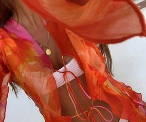 accessories, bikini, and chic image