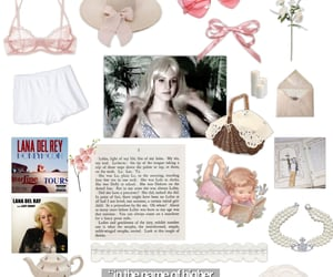 coquette, lolita, and nymphet image