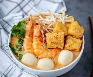 asia, cuisine, and delicious image