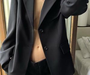 beautiful, classic, and jacket image