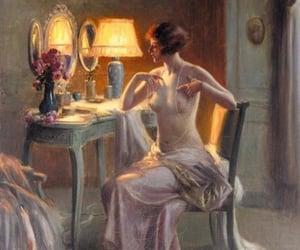 1939, dressing room, and elegance image