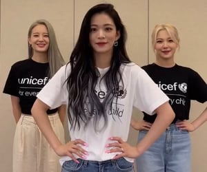 kpop, lq, and jiheon image