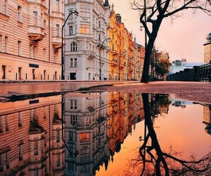 city, travel, and wallpaper image