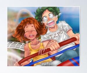 cute!, rollercoaster, and fan art image