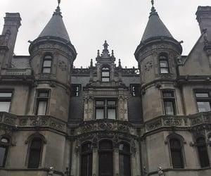 dark and architecture image