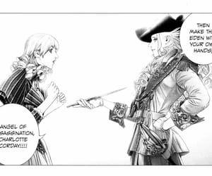 anime, anime girl, and shinichi sakamoto image