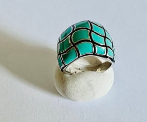 etsy, italy, and vintage jewelry image