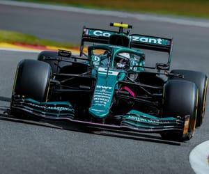 f1, Formula One, and gp image