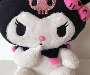 anime, plushie, and stuffed animal image