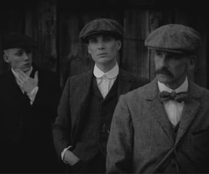peaky blinders, arthur shelby, and cillian murphy image