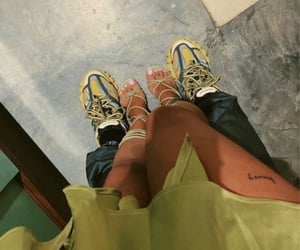 couple, style, and aesthetic image