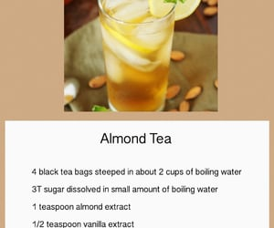 almond, cool, and my picture image