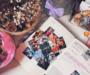 cozy, diary, and film image