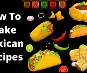 weight loss, fat burn, and mexican recipes image