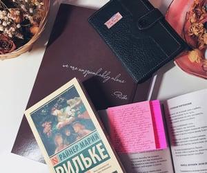 book, handwriting, and notes image