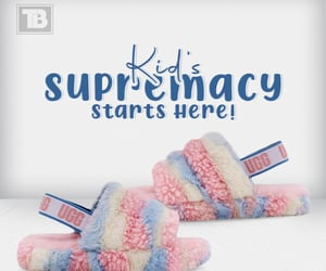 ugg, kids fashion, and new arrival image