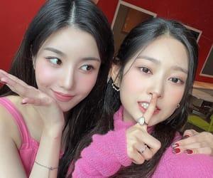 izone, kpop, and kwon eunbi image