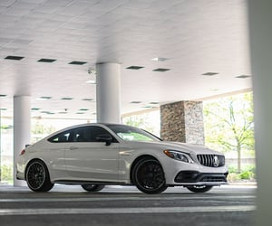 car, cars, and mercedes amg image