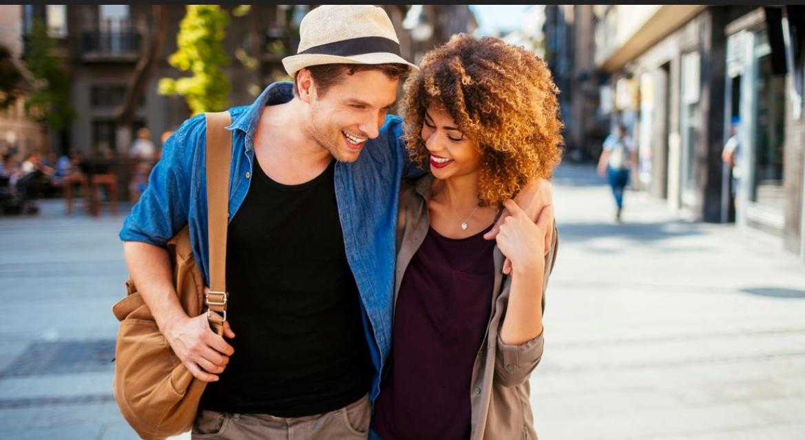 boyfriend, husband, and romance image