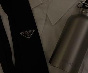 fashion, Prada, and tie image