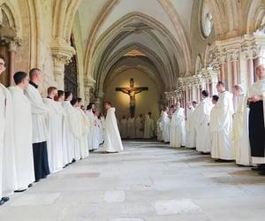 abbey, Catholic, and katholische kirche image