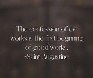 Catholic, repentance, and penance image