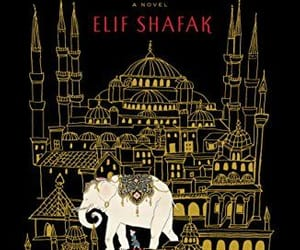 by elif shafak image