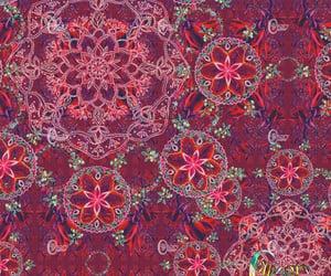 design, pattern, and wzoryozdobne image
