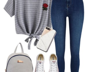 bag, crop, and fab image