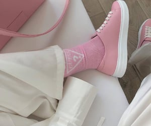 fashion, lookbook, and shoes image