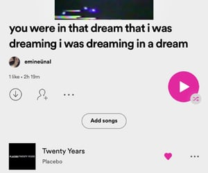 pink, spotify, and playlist image