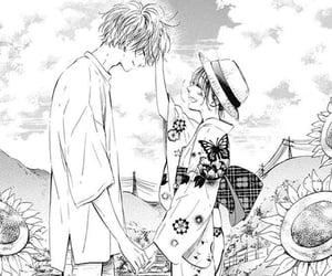 anime, romance, and shonen image