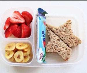 Easy, healthy, and school image